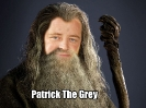 Patrick The Grey